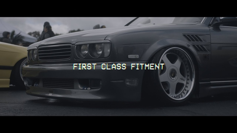 Canibeat First Class Fitment 2018 | MK