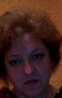 Наталья Грабовская, 8 января 1970, Самара, id211600545