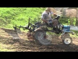 ТД Тракторный Завод-трактора, мотоблоки, минитрактора.