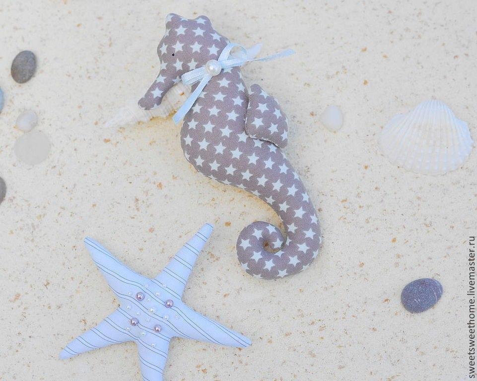 морская тильда