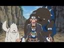 Киба против Ниндзя-Собак Полный бой