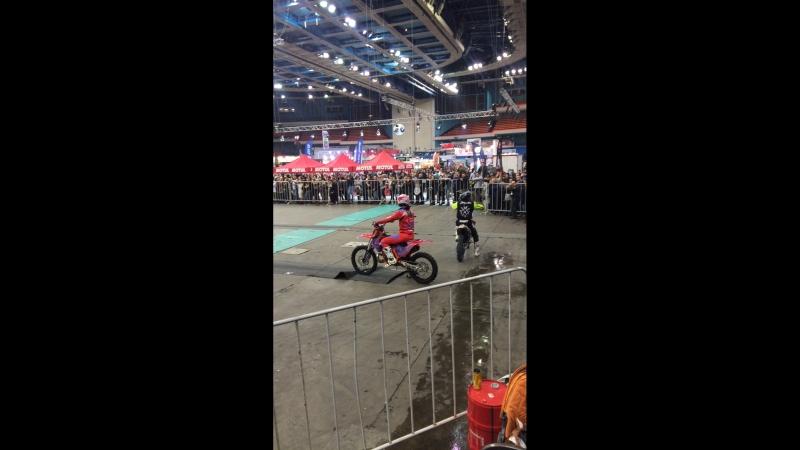 Питбайки Кросс Эндуро магазин ROLLING MOTO Live смотреть онлайн без регистрации