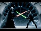 Дарт Вейдер против Люка Скайуокера Darth Vader vs Luke Skywalker RUS