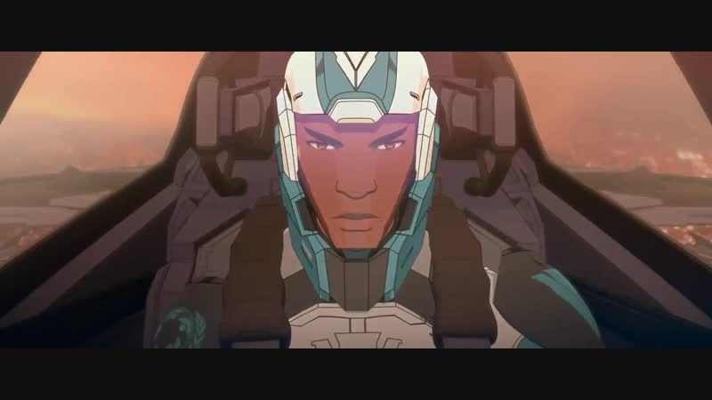 The time has finally come The genLOCK premiere is available for everyone to watch right now only on Rooster Teeth