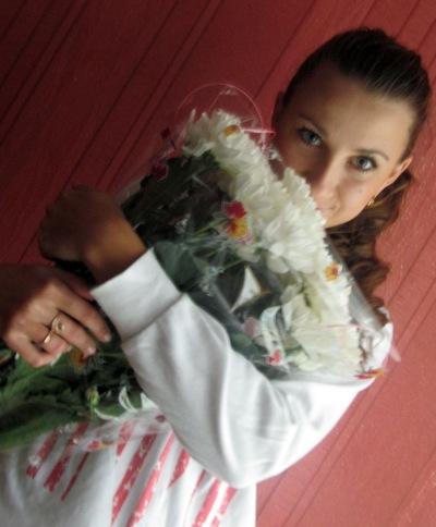 Маринка Третяк, 19 августа 1990, Котельва, id35274806