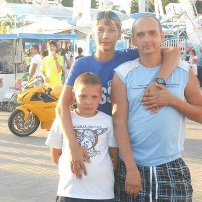 Никита Жемантаускас, 27 февраля , Луганск, id197200703