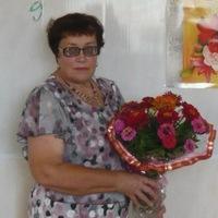 Майя Потапова, 2 августа , Москва, id221814244