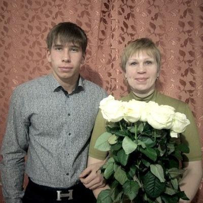 Никита Сапрыкин, 17 июня , Кемерово, id172720196