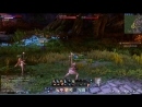 Astellia - Archer Gameplay lvl 1~20 - 2nd CBT - PC - F2P - KR.mp4