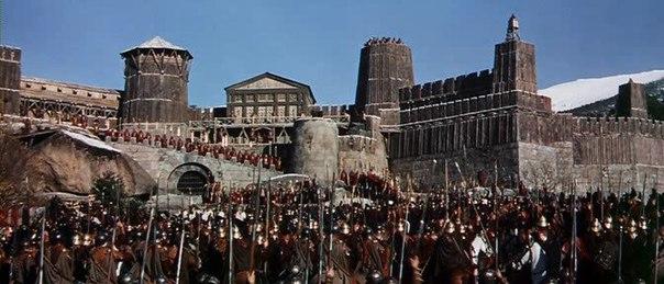Подборка фильмов про великую Римскую Империю. Приятного просмотра!