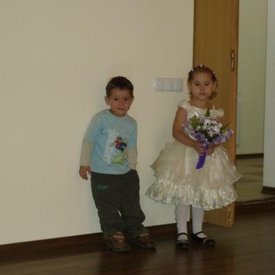 Rufinochka Xyzeeva, 5 мая , Симферополь, id210717161