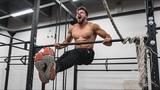 Как научиться делать выход силой за день