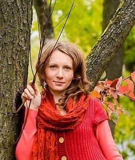 Елена Перхина