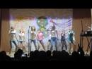 Энергичный танец Сиса-сасиса!