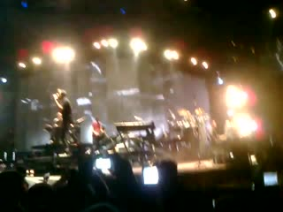 Linkin Park- In The End.live in Boston, Ma 2011