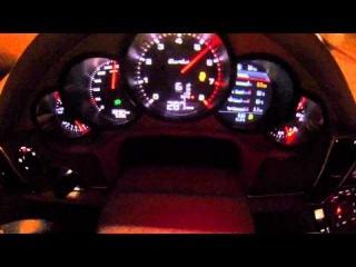 Panamera Turbo 230-310, 100-200