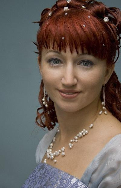 Елена Барилюк, 13 марта , Мариинский Посад, id210267235