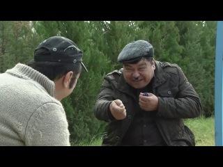 Handalak (Ortiq Sultonov) - Abdusomat bitta yangisi bor (hajviy ko'rsatuv)