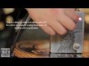 Fuzzrocious ZUUL- Boutique Synthy Overdrive Pedal [Jazzmaster / Hiwatt]