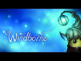 Windborne Новый майнкрафт