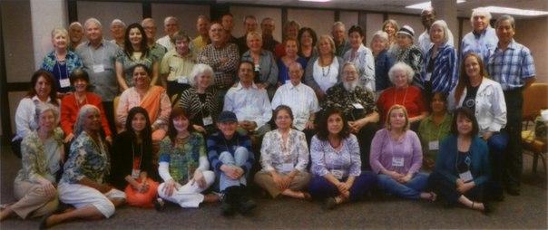 техасская федерация теософического общества