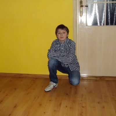 Dawid Ptak, 25 марта 1999, Пермь, id213279462