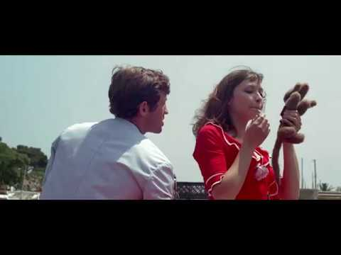 Lord Huron The Night We Met Pierrot Le Fou