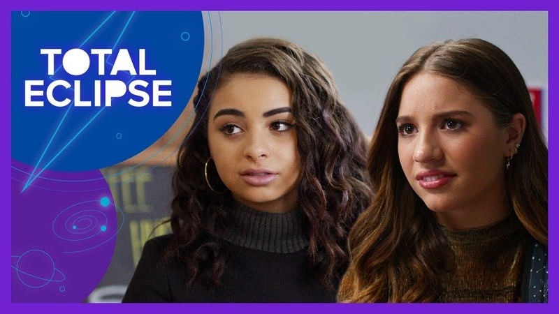 "TOTAL ECLIPSE | Season 3 | Ep. 9 ""We Could Be Heroes"""