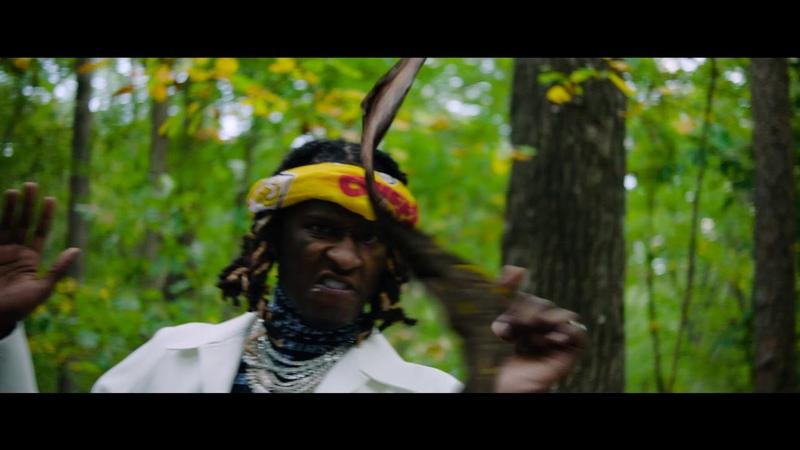 Young Thug - Chanel (ft Gunna Lil Baby)
