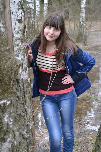 Екатерина Корчагова, 6 октября , Москва, id190956212