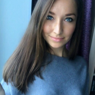 Екатерина Норкина