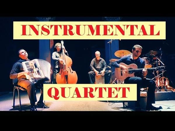 Kolpakov Instrumental Quartet