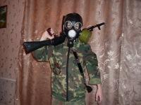 Андрюха Кузелев, 8 марта , Борисполь, id174449594
