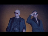 Pitbull feat. Marc Anthony Rain Over Me