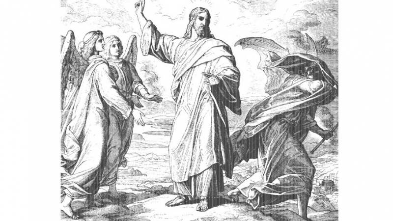 Почему Бог попускает дьяволу искушать людей?