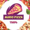 Марио Пицца | Тверь Доставка пиццы и роллов