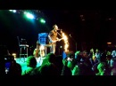 Adam Gontier Rocking to Never too Late - Live from The Rave in Milwaukee on 06-17-16