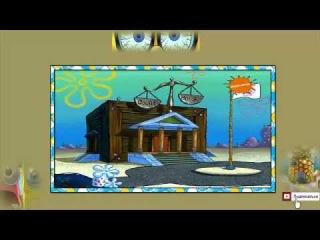Спанч Боб Губка Боб сезон 6 серия  08