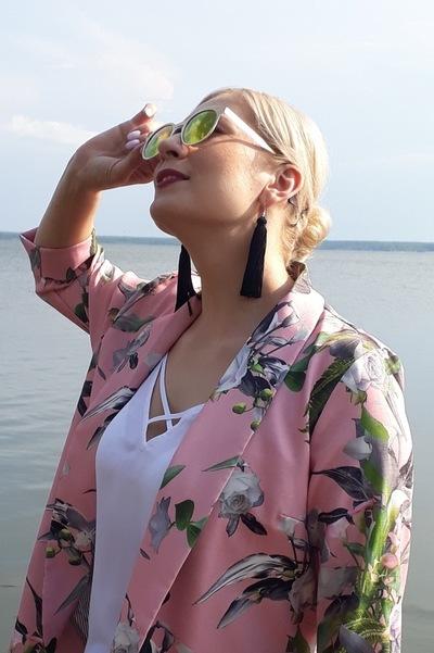 Наталья Лытина