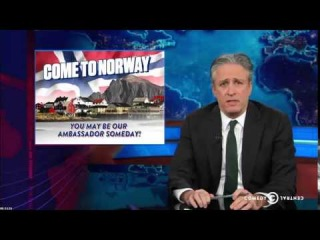The Daily Show Season 19 Episode 110 HQ
