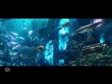 Аквамен - Дублированный трейлер