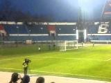 Матч Факел-Динамо(Брянск) 1-0