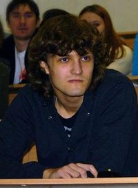 Владислав Федяев, 25 февраля 1994, Белово, id170244337