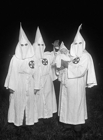 an overview of the ku klux klan clan