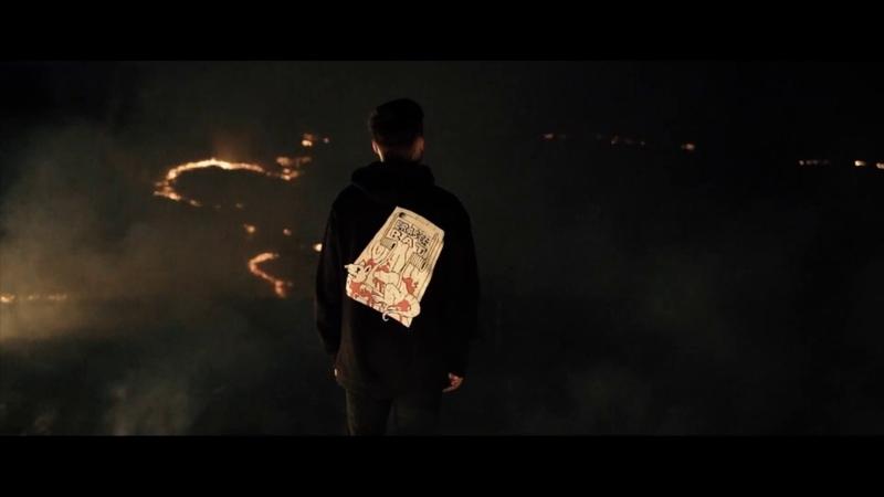REVENGE - Till You Feel Alive (preview)