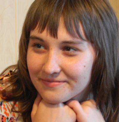 Анна Новикова, 20 мая 1991, Курган, id98656377