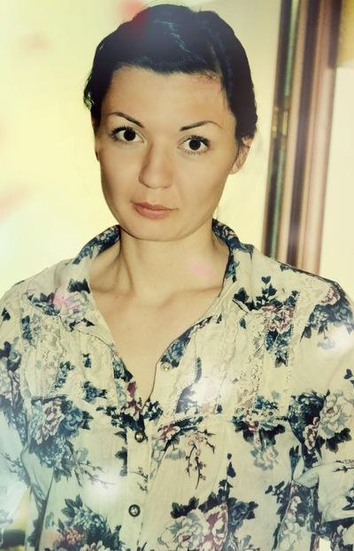 Ая Салаватова, 18 марта 1988, Самара, id94805697