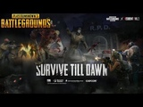 PUBG MOBILE LIVE ! ONLY RUSHING GAMEPLAY ! NEW UPDATE ZOMBIE MODE PUBG MOBILE