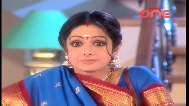 Эпизод 29 184 Прекрасная Малини Malini Iyer hindi 2004
