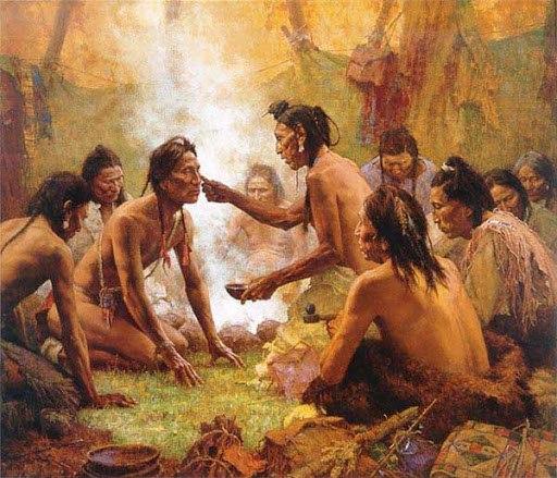 Золото Апачей - тайна за семью замками
